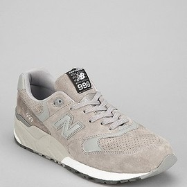 New Balance - Elite Ml999 - Grey