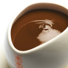 Max Brenner - Hot Chocolate