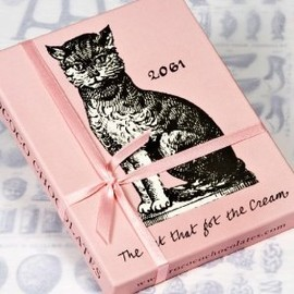 Rococo Chocolates - Rococo Cat That Got The Cream Ganache Box