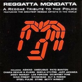 Various Artists - Reggatta Mondatta: A Reggae Tribute to The Police