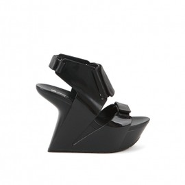 UNITED NUDE - 2013/SS■United nude■Bolt Black