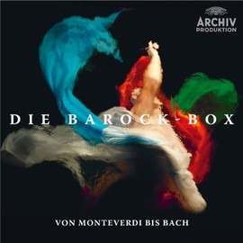 V.A. - All-Baroque Box