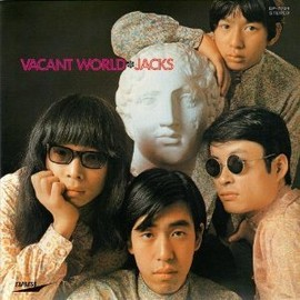 Jacks - Vacant World, 1968