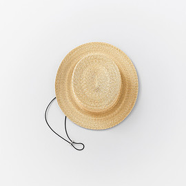 ARTS&SCIENCE - Boater Hat