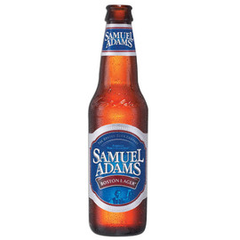 Samuel Adams - Boston Lager