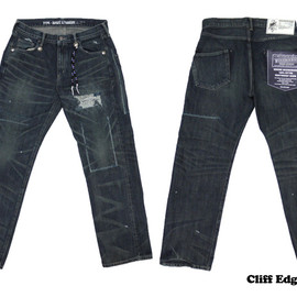 NEIGHBORHOOD - NEIGHBORHOODDEERSAVAGEBASICデニムパンツINDIGO240-001035-047-【新品】【smtb-TD】【yokohama】
