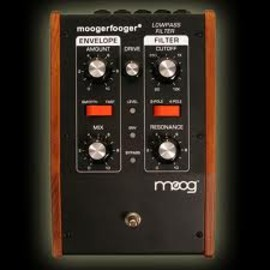 moog  - low-pass filter