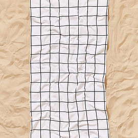 Urban Outfitters - Beach Towel