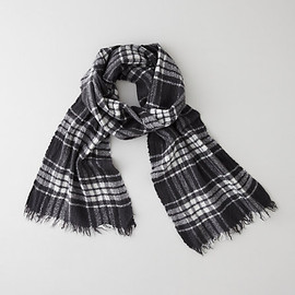 Steven Alan - ALEX PLAID SCARF