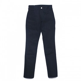 TAKAHIROMIYASHITA The SoloIst - breeches jean.