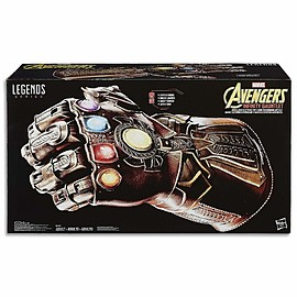 Hasbro - Marvel Legends Series: Infinity Gauntlet