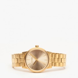 Nixon - Small Kensington in Gold