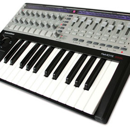 novation - ReMOTE 25 SL