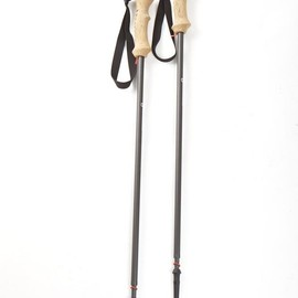 GossamerGear - LT4S Trekking Poles (adjustable with straps)