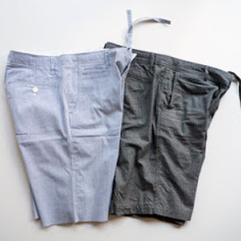 NHC - WT SHORT PANTS