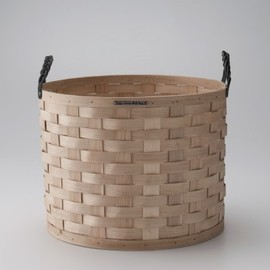 Schoolhouse Electric Supply Co. - White Ash Storage Baskets