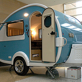 Microlite Travel Trailer - Microlite Travel Trailer