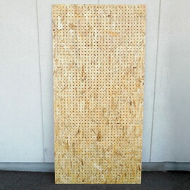 no brand - OSB PEG BOARD