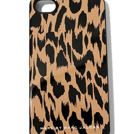 MARC BY MARC JACOBS - 4G SMART PHONE GRAPHIC ANIMAL