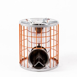 Anevay - The Horizon Stove