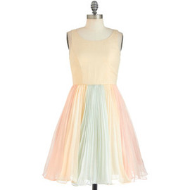 modcloth - The Ethereal Thing Dress