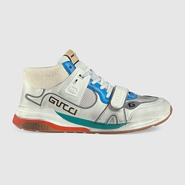 GUCCI - Cruise 2020 Ultrapace mid-top