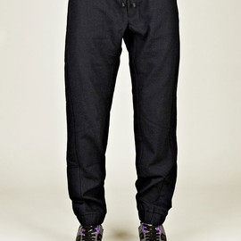 Nike Sportswear - Made In Italy Fall/Winter 2012 Collection - Men's Luke Woven Pants