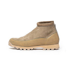 NONNATIVE - HIKER TRAINER MID COW LEATHER