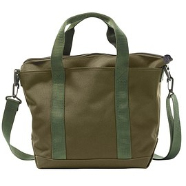 L.L.Bean - Hunter's Tote Bag, Zip-Top with Shoulder Strap
