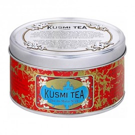 Kusmi tea - Russian Morning n°24