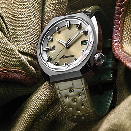 march la.b - AM3 Legionnaire Watch For Collete