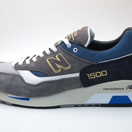 New Balance - CM1500 AUTHENTIC COMBINATION