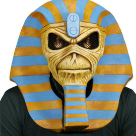 Iron Maiden - Latex Mask - Powerslave 30th Anniversary Limited Edition