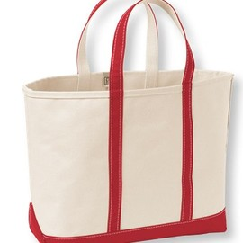 L.L.Bean - Tote bag (Red)