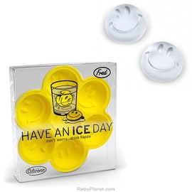 Fred - Smiley Ice Cube Tray
