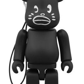 MEDICOM TOY - BE@RBRICK ぴょん