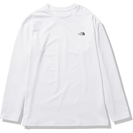 THE NORTH FACE - L/S EXP-Parcel Tee - W
