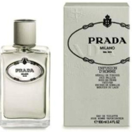 PRADA - Infusion d'Homme fragrance