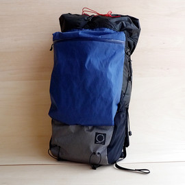 山と道 - MINI 25L Custom Edition