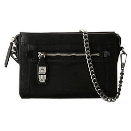 REBECCA MINKOFF - MINI CROSBY WE