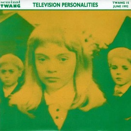Television Personalities - We Will Be Your Gurus