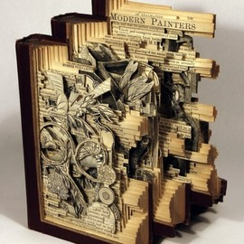 Truly Amazing Books Artwork