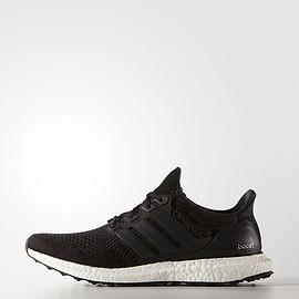 adidas - Ultra boost Wool Core Black