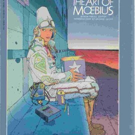 Moebius - Art of Moebius
