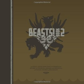 Jacob Covey (Author) - Beasts!: Book Two (New Modern Now Library) (Bk. 2)