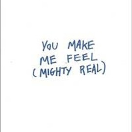 Lewis Chaplin - YOU MAKE ME FEEL(MIGHTY REAL)