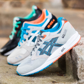 ASICS - Gel Lyte Retro Pack
