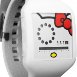 Sanrio/Nooka - Nooka Hello Kitty Watch