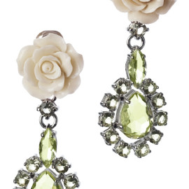 PRADA - earrings