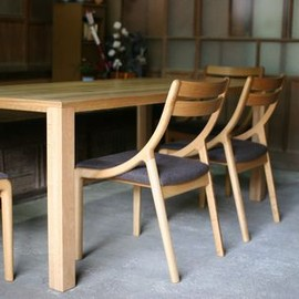 Agio - Dining table made-to-order